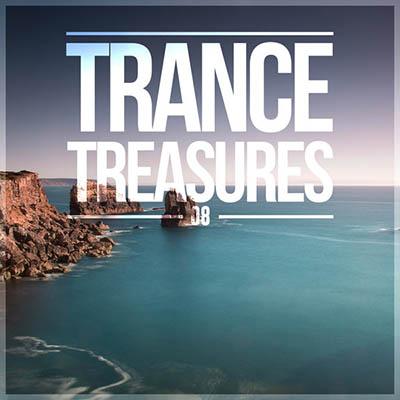 دانلود آلبوم موسیقی Silk Music Pres. Trance Treasures 08