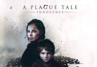 دانلود موسیقی متن فیلم A Plague Tale: Innocence
