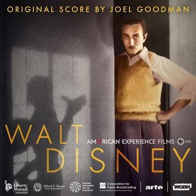 دانلود موسیقی متن فیلم American Experience: Walt Disney