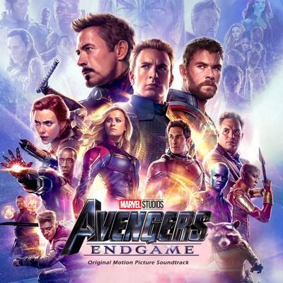 دانلود موسیقی متن غیر رسمی فیلم Avengers: Endgame