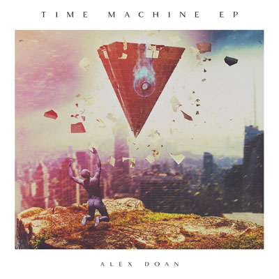 دانلود آلبوم موسیقی Time Machine EP توسط Alex Doan
