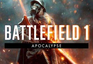 دانلود موسیقی متن بازی Battlefield 1: Apocalypse