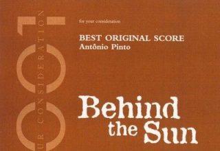 دانلود موسیقی متن فیلم Behind the Sun
