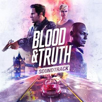 دانلود موسیقی متن بازی Blood & Truth