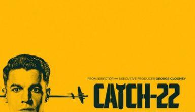 دانلود موسیقی متن سریال Catch-22