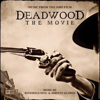 دانلود موسیقی متن فیلم Deadwood: The Movie