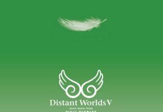 دانلود موسیقی متن بازی Distant Worlds V: more music from FINAL FANTASY