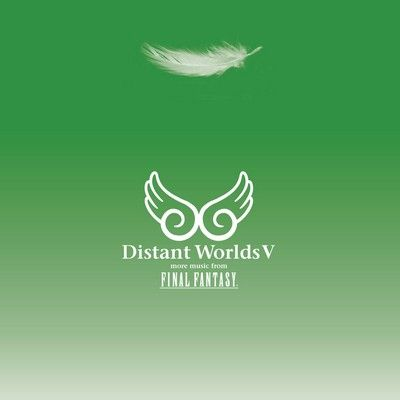 دانلود موسیقی متن بازی Distant Worlds V: more music from FINAL FANTASY