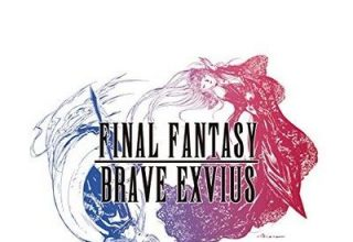 دانلود موسیقی متن بازی Final Fantasy Brave Exvius Vol.2