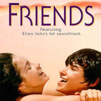دانلود موسیقی متن فیلم Friends