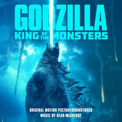 دانلود موسیقی متن فیلم Godzilla: King of the Monsters