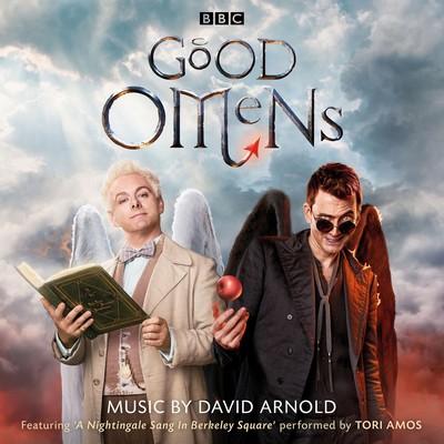 دانلود موسیقی متن سریال Good Omens