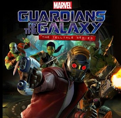 دانلود موسیقی متن بازی Guardians of the Galaxy: The Telltale Series