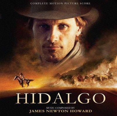 دانلود موسیقی متن فیلم Hidalgo
