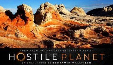 دانلود موسیقی متن فیلم Hostile Planet, Vol. 3