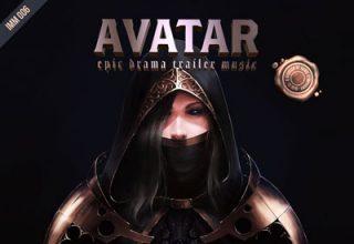 دانلود آلبوم موسیقی Avatar توسط Immortal Music