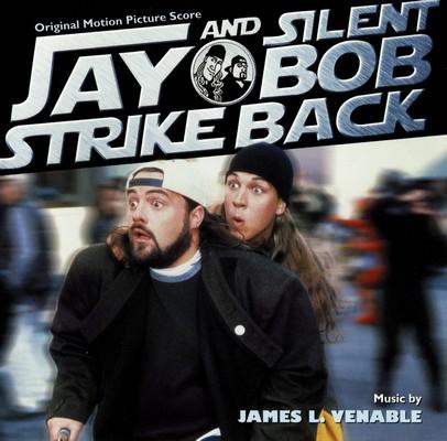 دانلود موسیقی متن فیلم Jay and Silent Bob Strike Back
