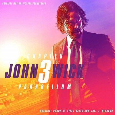 دانلود موسیقی متن فیلم John Wick 3: Parabellum