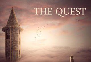 دانلود آلبوم موسیقی The Quest توسط John Koumourou
