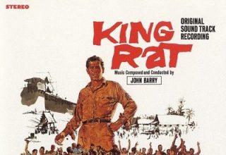 دانلود موسیقی متن فیلم King Rat