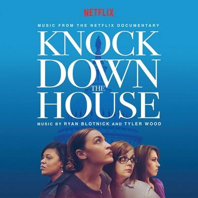 دانلود موسیقی متن فیلم Knock Down The House