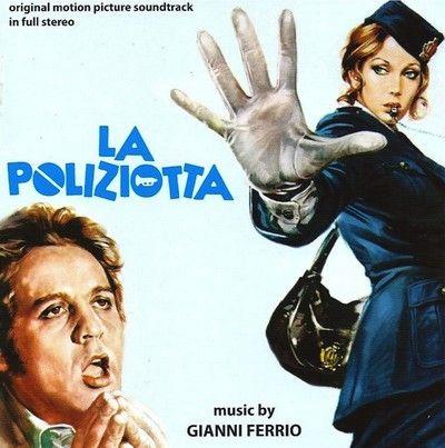 دانلود موسیقی متن فیلم La poliziotta