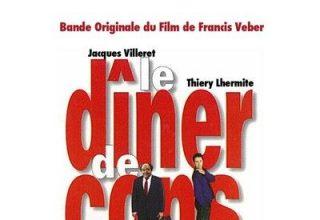 دانلود موسیقی متن فیلم Le Dîner de Cons