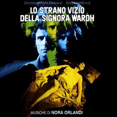 دانلود موسیقی متن فیلم The Strange Vice of Mrs. Wardh