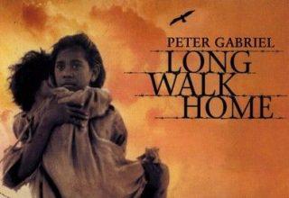 دانلود موسیقی متن فیلم Long Walk Home: Music from the Rabbit-Proof Fence