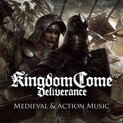 دانلود موسیقی متن بازی Medieval and Action Music - Kingdom Come: Deliverance