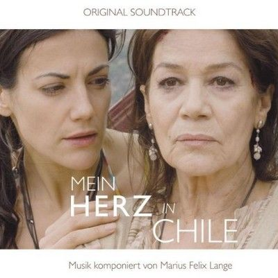 دانلود موسیقی متن فیلم Mein Herz in Chile