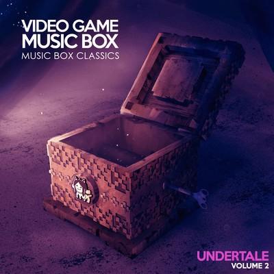 دانلود موسیقی متن بازی Music Box Classics: UNDERTALE, Vol. 2