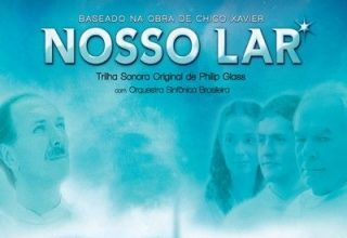 دانلود موسیقی متن فیلم Nosso Lar