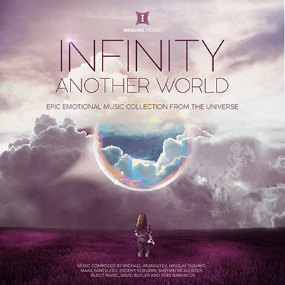 دانلود آلبوم موسیقی Infinity: Another World توسط Imagine Music