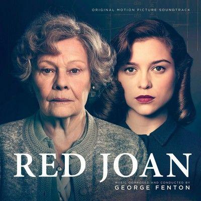 دانلود موسیقی متن فیلم Red Joan