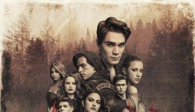دانلود موسیقی متن سریال Riverdale: Season 3