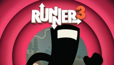 دانلود موسیقی متن بازی Runner3 Retro Challenge