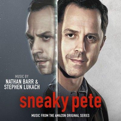 دانلود موسیقی متن سریال Sneaky Pete