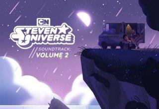 دانلود موسیقی متن سریال Steven Universe, Vol. 2