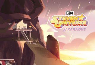 دانلود موسیقی متن سریال Steven Universe, Karaoke