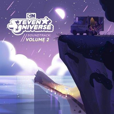 Steven Universe, Vol  2 Soundtrack