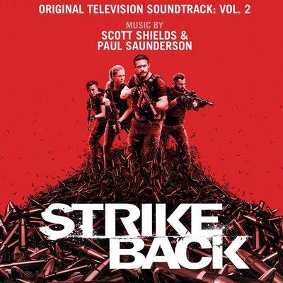 دانلود موسیقی متن سریال Strike Back Vol. 2