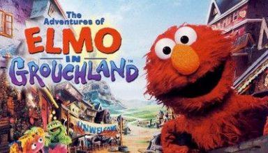 دانلود موسیقی متن فیلم The Adventures of Elmo in Grouchland