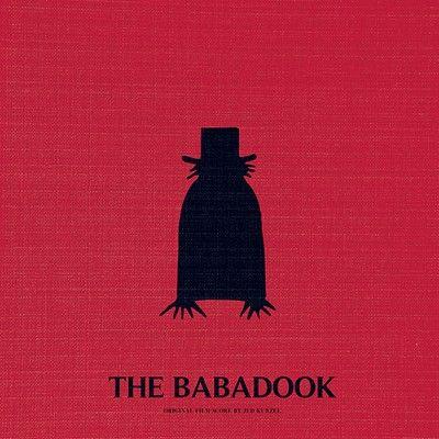 دانلود موسیقی متن فیلم The Babadook