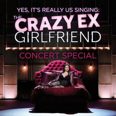 دانلود موسیقی متن سریال The Crazy Ex-Girlfriend Concert Special