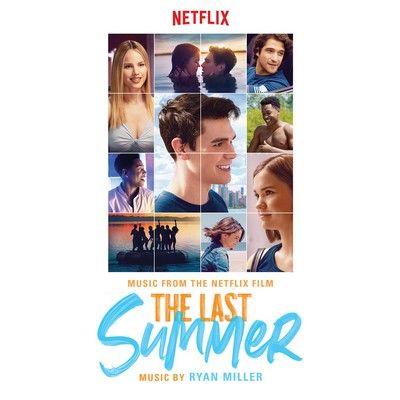 دانلود موسیقی متن فیلم The Last Summer