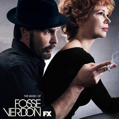 دانلود موسیقی متن سریال The Music of Fosse/Verdon
