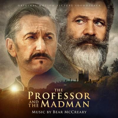 دانلود موسیقی متن فیلم The Professor and the Madman