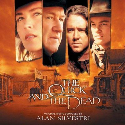 دانلود موسیقی متن فیلم The Quick and the Dead