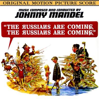 دانلود موسیقی متن فیلم The Russians Are Coming, the Russians Are Coming
